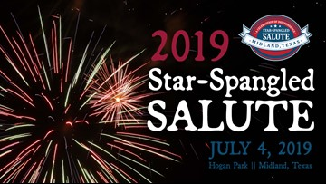 Celebrate Independence Day with 2019's Star-Spangled Salute