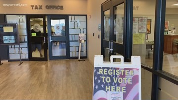 Ballot discrepancy narrowed down to one voting center