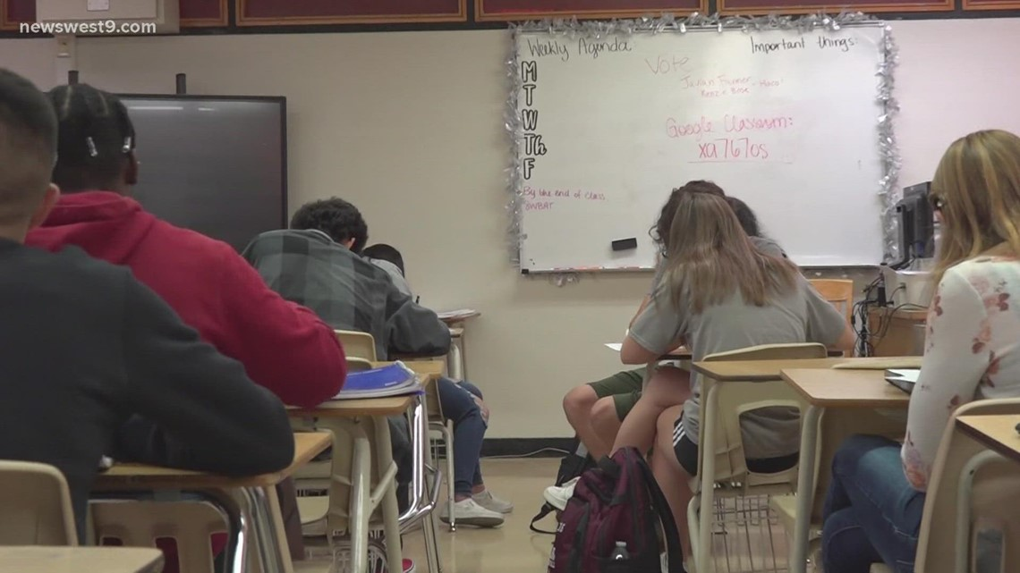 MISD gears up for its first intersession