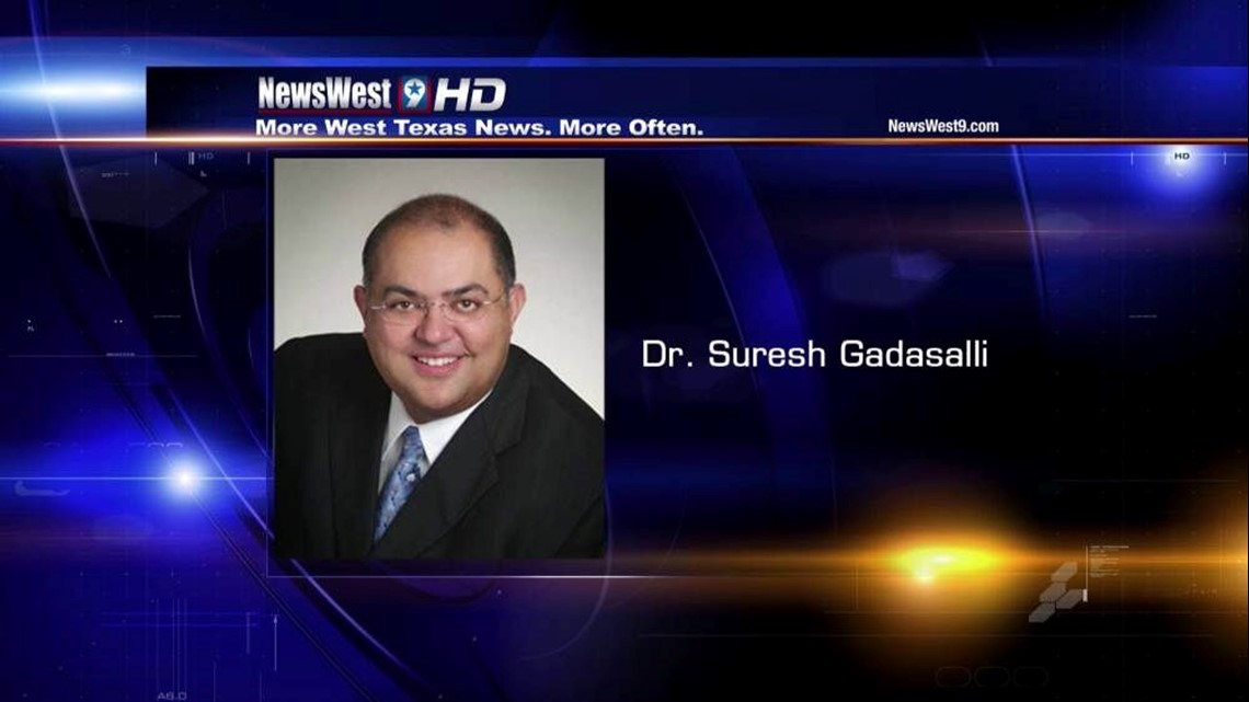 Texas Gas Prices >> Odessa Doctor, Shooting Suspect Killed at Odessa Clinic ...