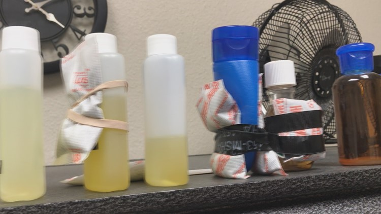 Cheating on drug tests on the rise in the Permian Basin, testing facility says