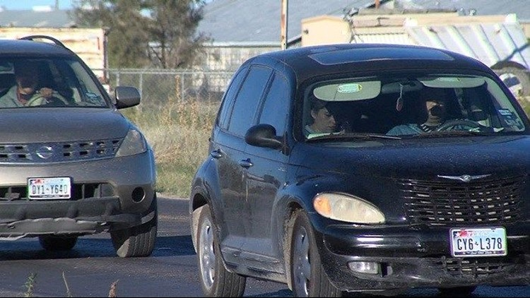 Texas DPS urges seat belt safety after accident kills 10