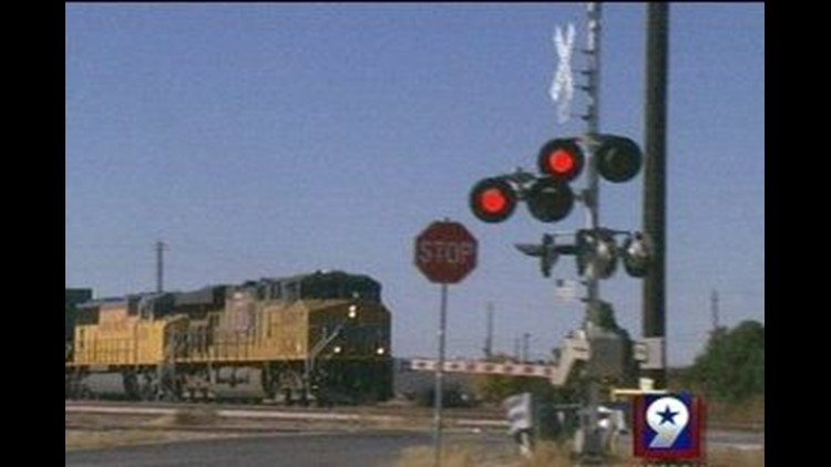 Local Businesses Against Plan to Close Railroad Crossing in Ector County