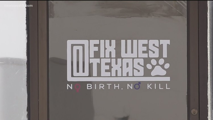 Fix West Texas releases July clinic dates