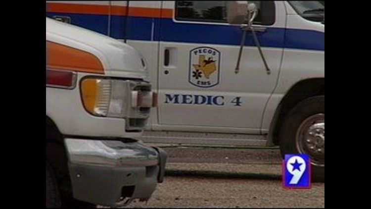 Balmorhea EMS Closes, Pecos Left to Cover Reeves County