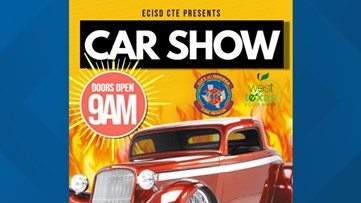 Ector County ISD hosting 3rd annual car show