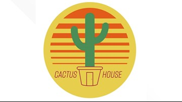 Cactus House holds fundraiser for Australian wildfire relief