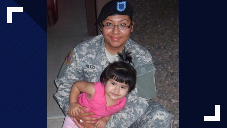 U.S. deports husband of soldier killed in 2010, allows him back days later