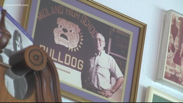 Midland Memorial Stadium will close to public on school days
