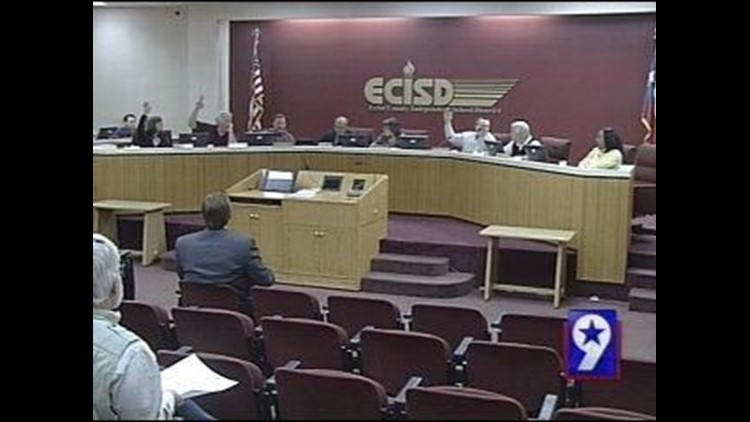 Ector County ISD Settles Bible Curriculum Lawsuit