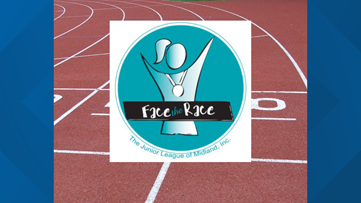 Junior League of Midland to kick off Face the Race 5K event