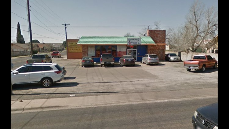 Gerardo's Mexican Restaurant