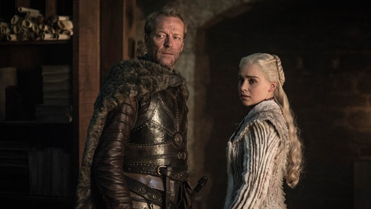 Can this algorithm predict who will survive on 'Game of Thrones'?