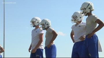 Gearing Up for GameTime: Reagan County
