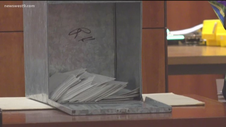 Judge rules ballot boxes in MISD bond election to be opened, recounted