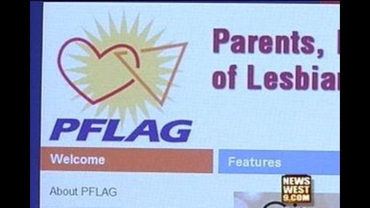 Local Church, PFLAG Help Families With Gay Relatives