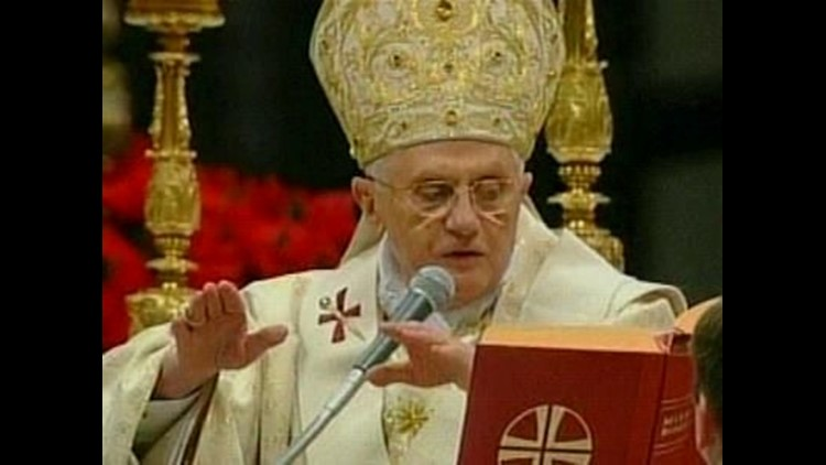 Catholics Add Pollution to List of Sins