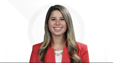 Rachel Ripp, Reporter/Multi-Skilled Journalist