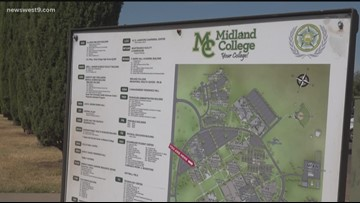 Midland College ranked among top 10 safest campuses in TX