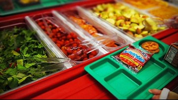 Midland library partners with food bank for free summer meals
