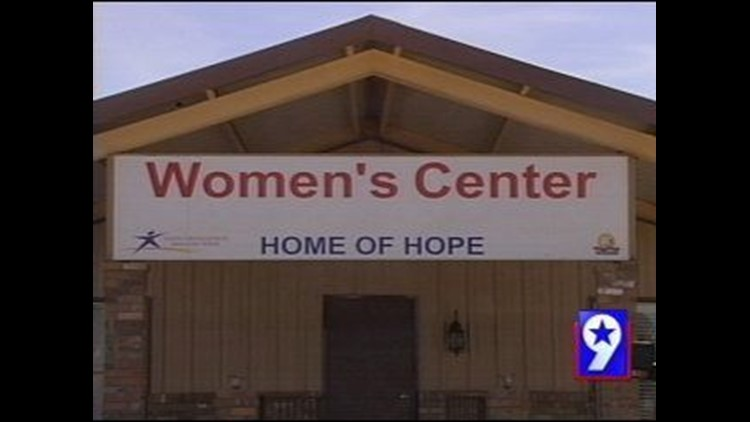 Teen Challenge Women's Center Open and Bursting at the Seams