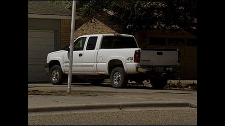String of Car Burglaries in Dawson County