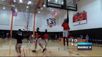 UTPB Basketball