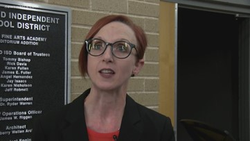 MISD announces new Chief of Staff