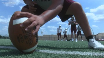 Gearing Up for GameTime: Rankin