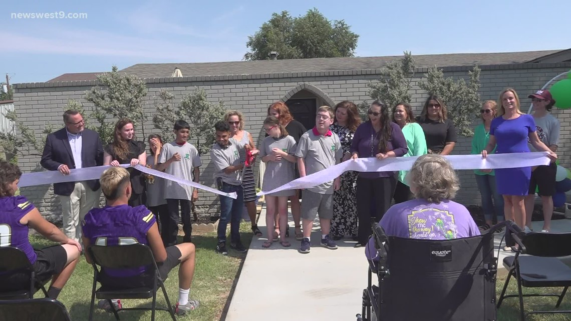 Encore Academy unveils new facility for students in Midland ISD