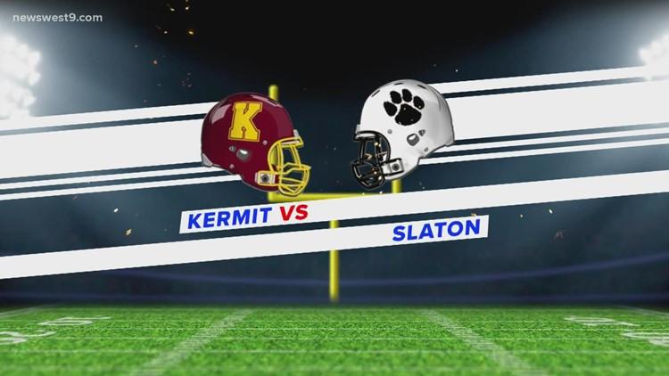 Week 7 | Kermit vs. Slaton