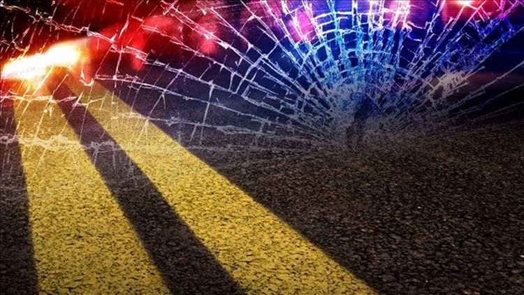 Accident in Midland leads to injured going to the hospital