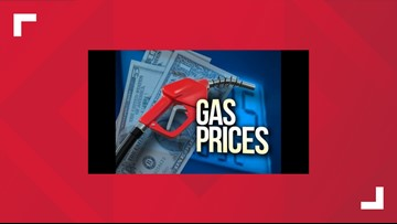 For the first time in quite a while... Midland/Odessa is NOT paying the most at the pump