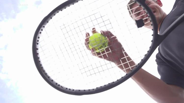 MHS Tennis headed to regionals