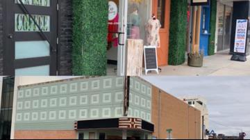 Downtown development: Revitalization projects breath life into Midland and Odessa