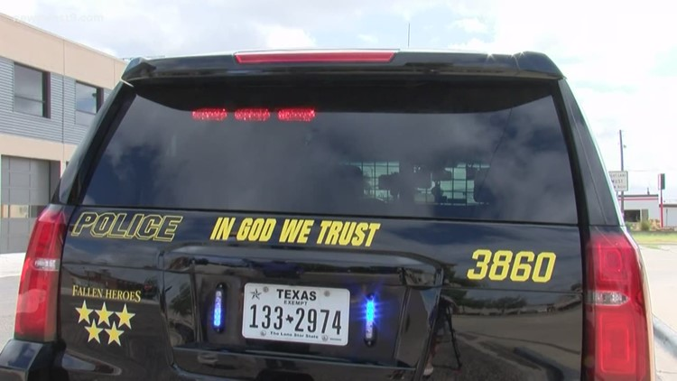 Crime trends changing in Midland and Odessa