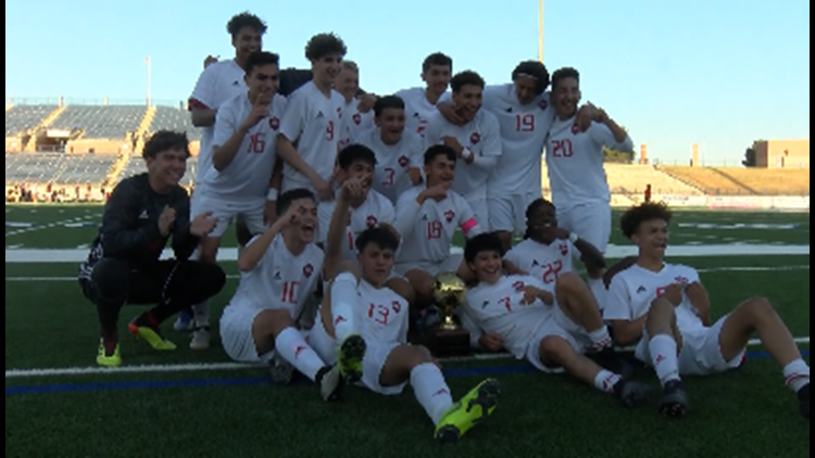 Odessa soccer looking to earn first playoff win since 2004