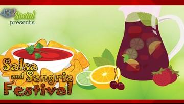 Salsa and Sangria Festival celebrates local recipes