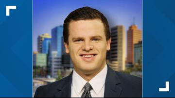 Anthony Franze, Chief Meteorologist