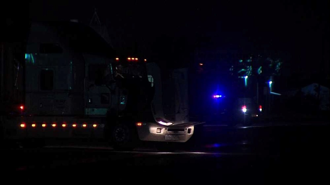 Odessa Man Killed in Motorcycle Accident | newswest9 com