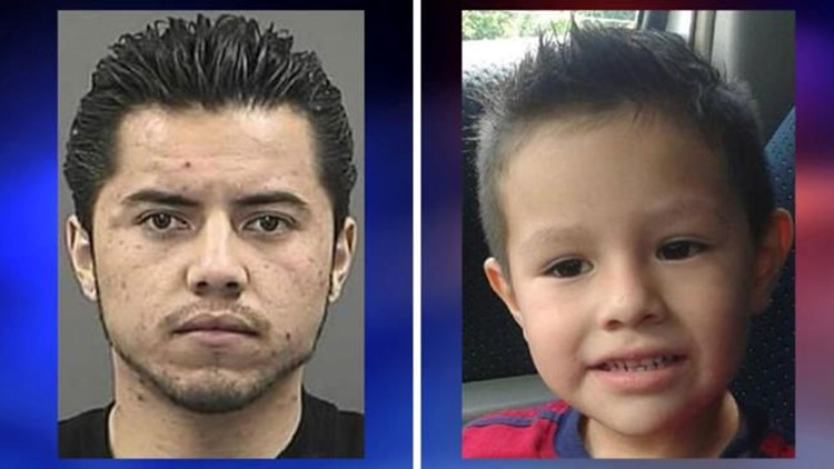Amber Alert Canceled for Missing North Texas Boy | newswest9 com