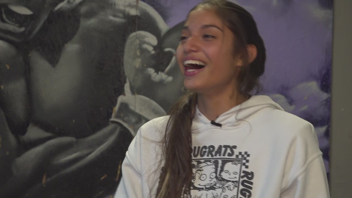 Midland teen heads to US Boxing Olympic trials
