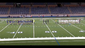 Midland High defeats Odessa High 5-1