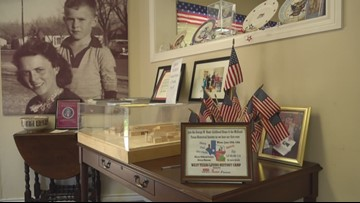 George W. Bush Childhood Home holding 'Living History' summer camp