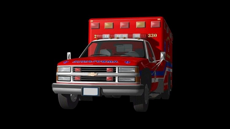 New Ambulance Service to Help Big Spring Residents With Non