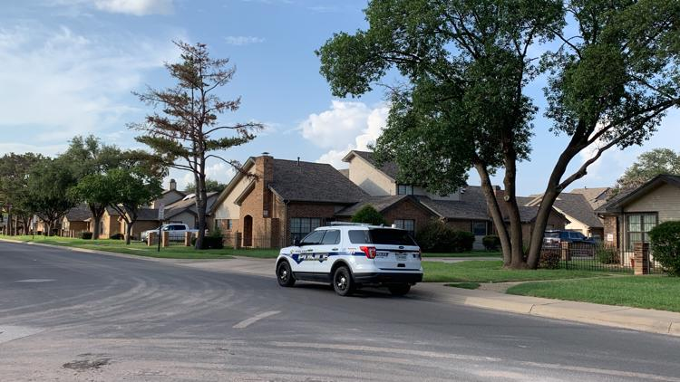 Miscommunication causes shooting panic in Midland