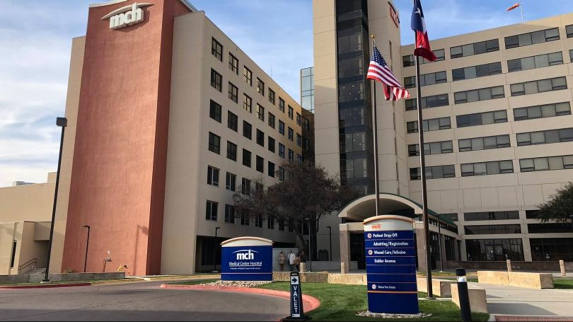 MCH hosts Permian Basin Diabetes Support Group