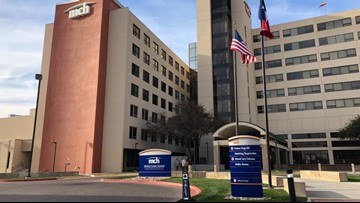 Medical Center Health System names interim CEO