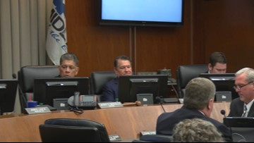City of Midland approves millions of dollars for equipment
