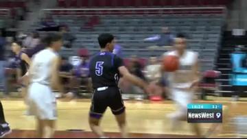 02/19: Boy's Basketball - MHS VS EP CORONADO